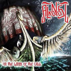 14715 alkonost on the wings of the call cd viking metal