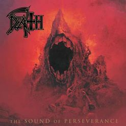 DEATH - The Sound Of Perseverance / 2-CD