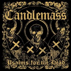 candlemass psalms for the dead mediabook cd dvd