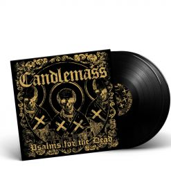 candlemass psalms for the dead black 2 lp