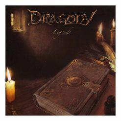 dragony legends cd