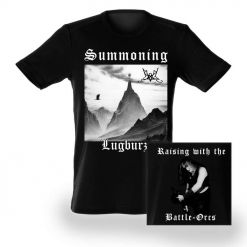 summoning lugburz shirt