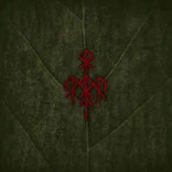 WARDRUNA - Yggdrasil / CD