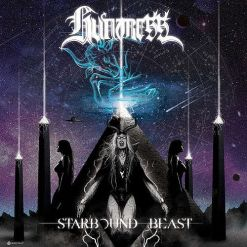 HUNTRESS - Starbound Beast / Digipak CD