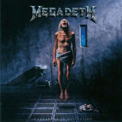 MEGADETH - Countdown To Extinction / CD