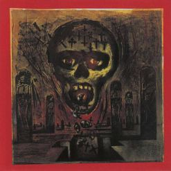 SLAYER - Seasons In The Abyss / CD