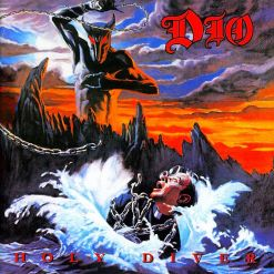 DIO - Holy Diver / CD