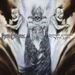 hate eternal phoenix amongst the ashes
