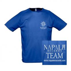 Napalm Records Team Sports