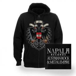 Napalm Records - Austrian Rock & Metal Empire