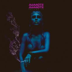 22122 mammoth mammoth volume IV - hammered again ltd digipak rock