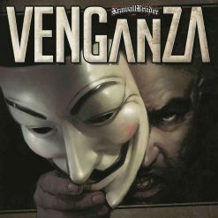 Venganza/Deluxe CD + DVD