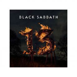 23094 black sabbath 13 cd heavy metal
