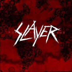 slayer world painted blood cd