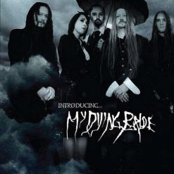 Introducing My Dying Bride/2-CD