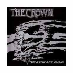 the crown deathrace king cd