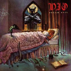 DIO - Dream Evil / CD