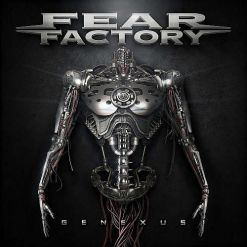 FEAR FACTORY - Genexus / CD