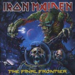 The Final Frontier / CD