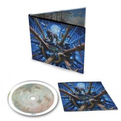 25607 greenleaf rise above the meadow digipak rock