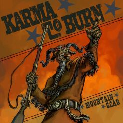 25783 karma to burn mountain czar digipak stonre metal