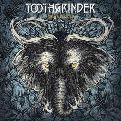 TOOTHGRINDER - Nocturnal Masquerade / CD