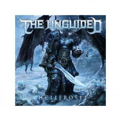 the unguided hell frost melodic death metal