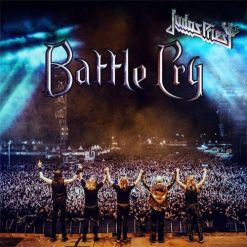 Battle Cry / CD
