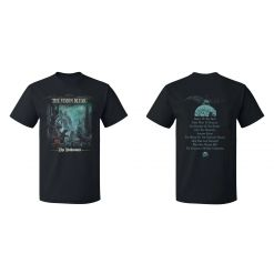 THE VISION BLEAK - The Unknown T-Shirt