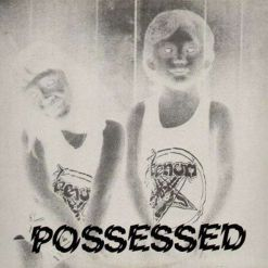 Possessed / Digipak Re-Issue