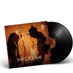 26914 be'lakor vessels black 2-lp melodic death metal