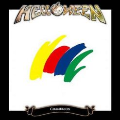 HELLOWEEN - Chameleon / Expanted Edition 2-CD