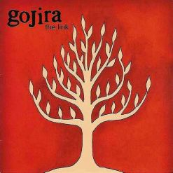 GOJIRA - The Link / CD