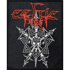 CELTIC FROST - Morbid Tales / Patch