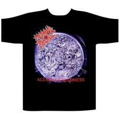 Altars Of Madness / T-Shirt