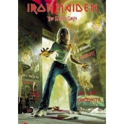 The History Of Iron Maiden Part 1: The Early Years / 2-DVD