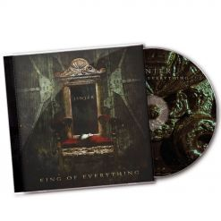 27531 jinjer king of everything cd metalcore