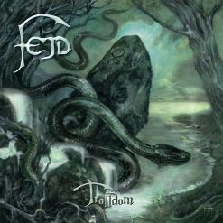 FEJD - Trolldom / CD