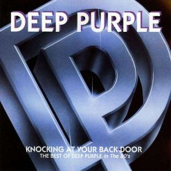 Knocking At Your Back Door - The Best of Deep Purple in the 80's / CD