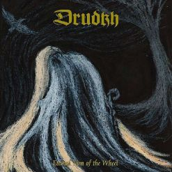 DRUDKH - Eternal Turn of the Wheel / CD