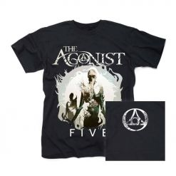 29044-1 the agonist 5 t-shirt