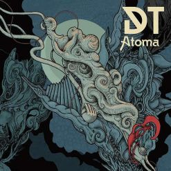Atoma / BLACK LP + CD