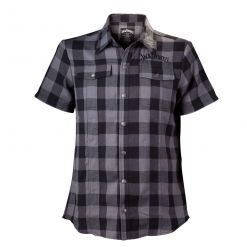 JACK DANIEL'S - Checks Shirt