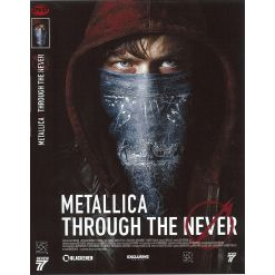 Through The Never / DVD (French Subtitles)