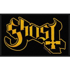 GHOST - Logo / Patch