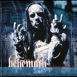 BEHEMOTH - Thelema 6 / Digipak CD