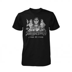A Tribute To Lemmy / T-Shirt