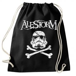 alestorm darth vader gymnastic bag