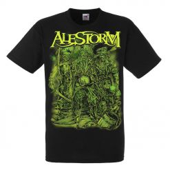 ALESTORM - Take No Prisoners / T-Shirt