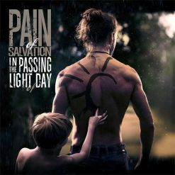 PAIN OF SALVATION - In The Passing Light Of Day / Mediabook 2-CD